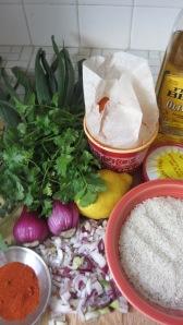 Tumacacori Red Beans & Rice